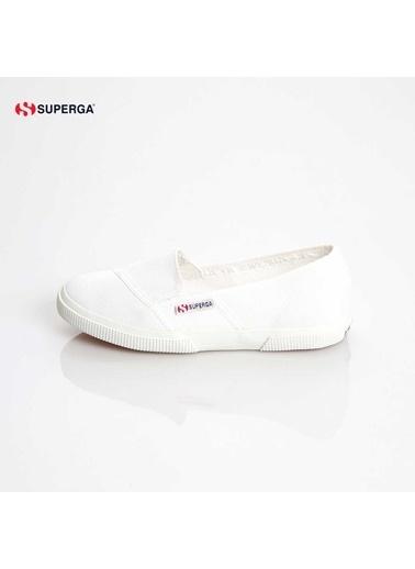 Superga Casual Ayakkabı Beyaz
